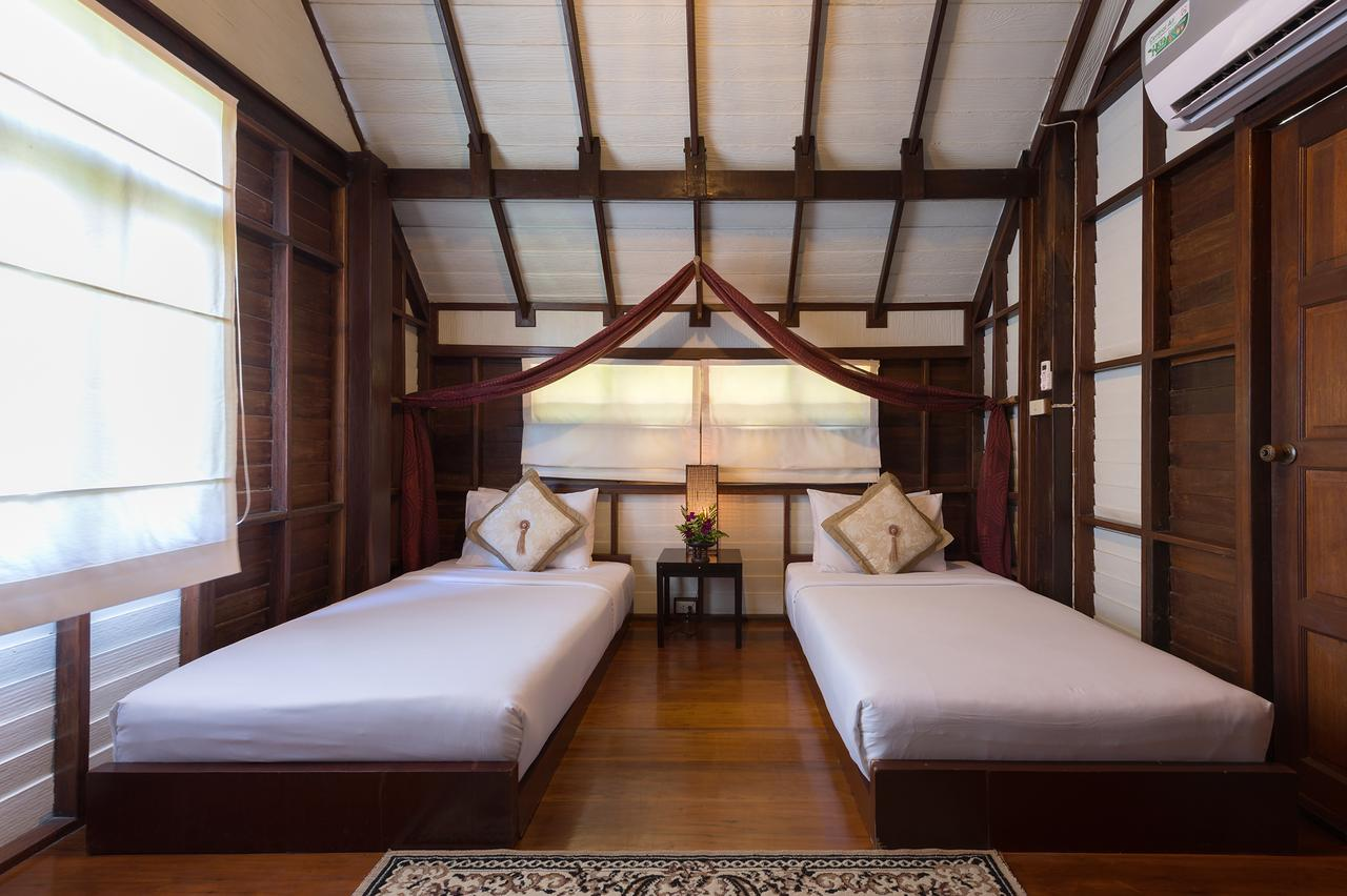 Ramayana Koh Chang Resort & Spa