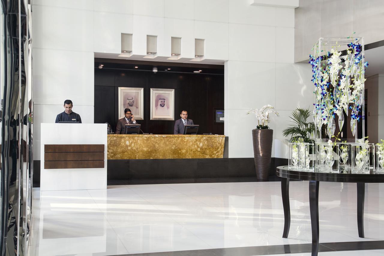Time Oak Hotel Apartments