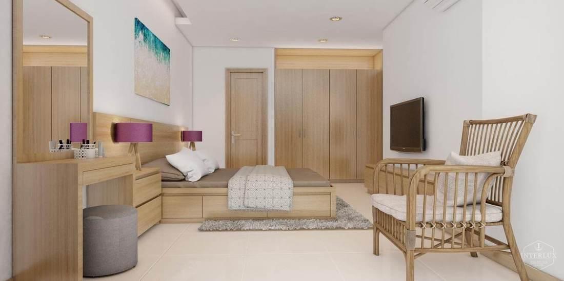Maple Hotel & Apartment